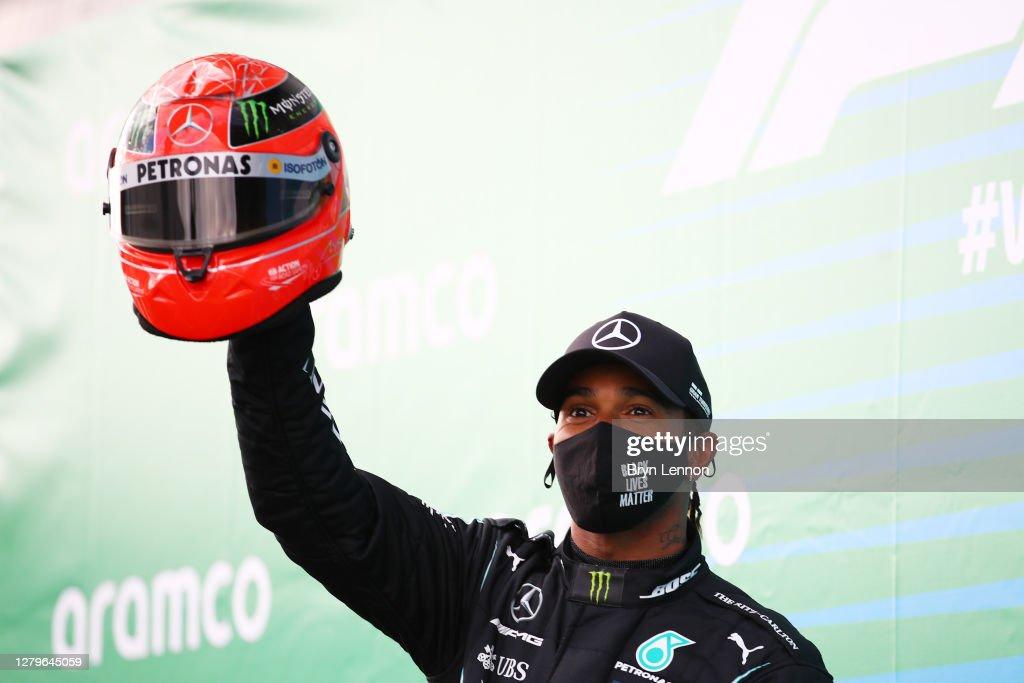 F1 Eifel Grand Prix : ニュース写真