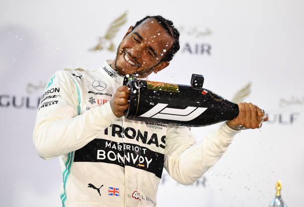 BHR: F1 Grand Prix of Bahrain