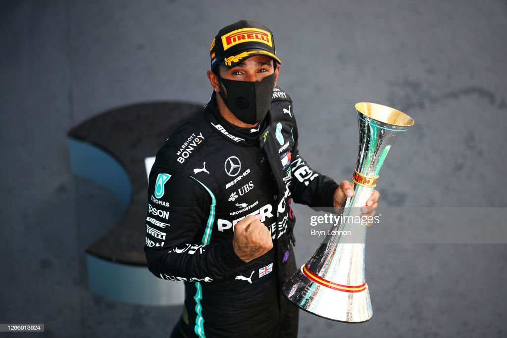 F1 Grand Prix of Spain : ニュース写真