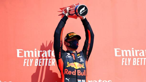 GBR: F1 70th Anniversary Grand Prix