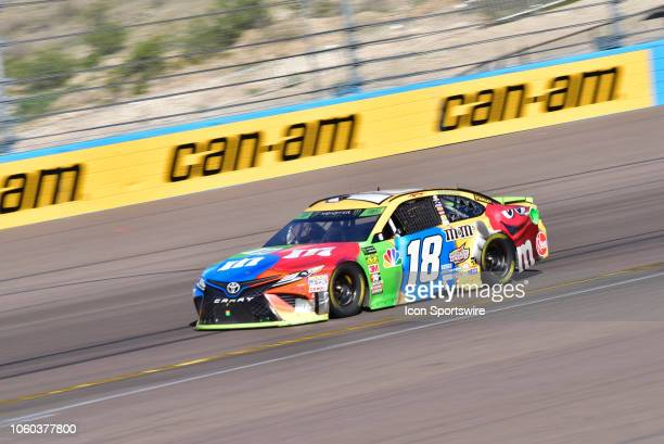 30 Top Monster Energy Nascar Cup Series Can Am 500 Pictures