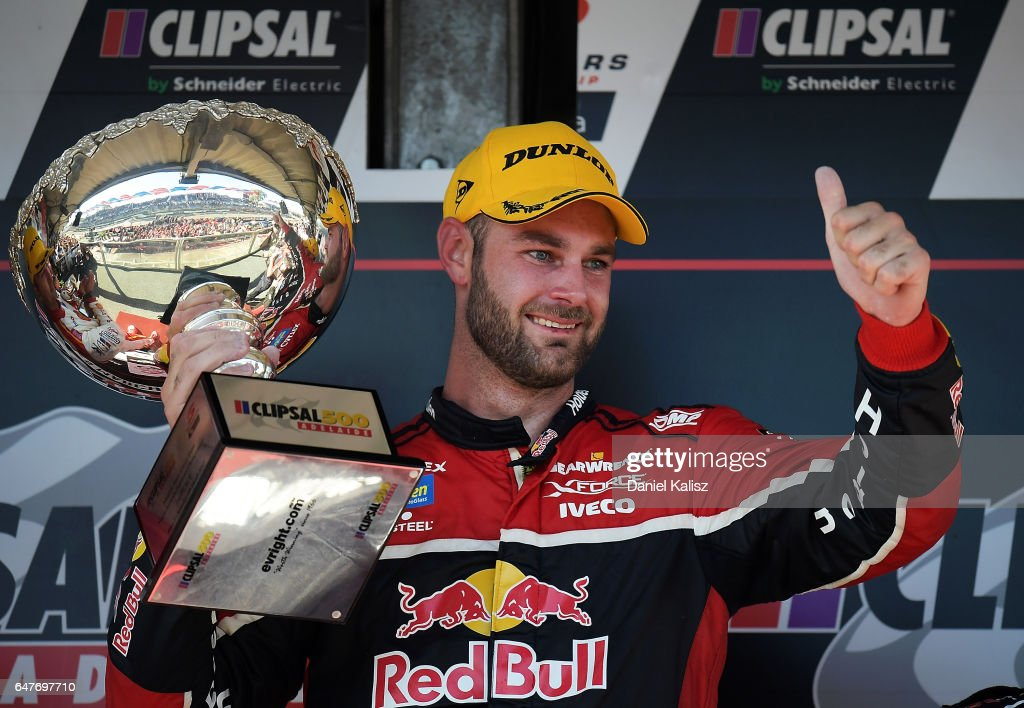 Supercars - Clipsal 500 Adelaide: Top 10 Shootout & Race 1