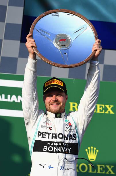AUS: F1 Grand Prix of Australia