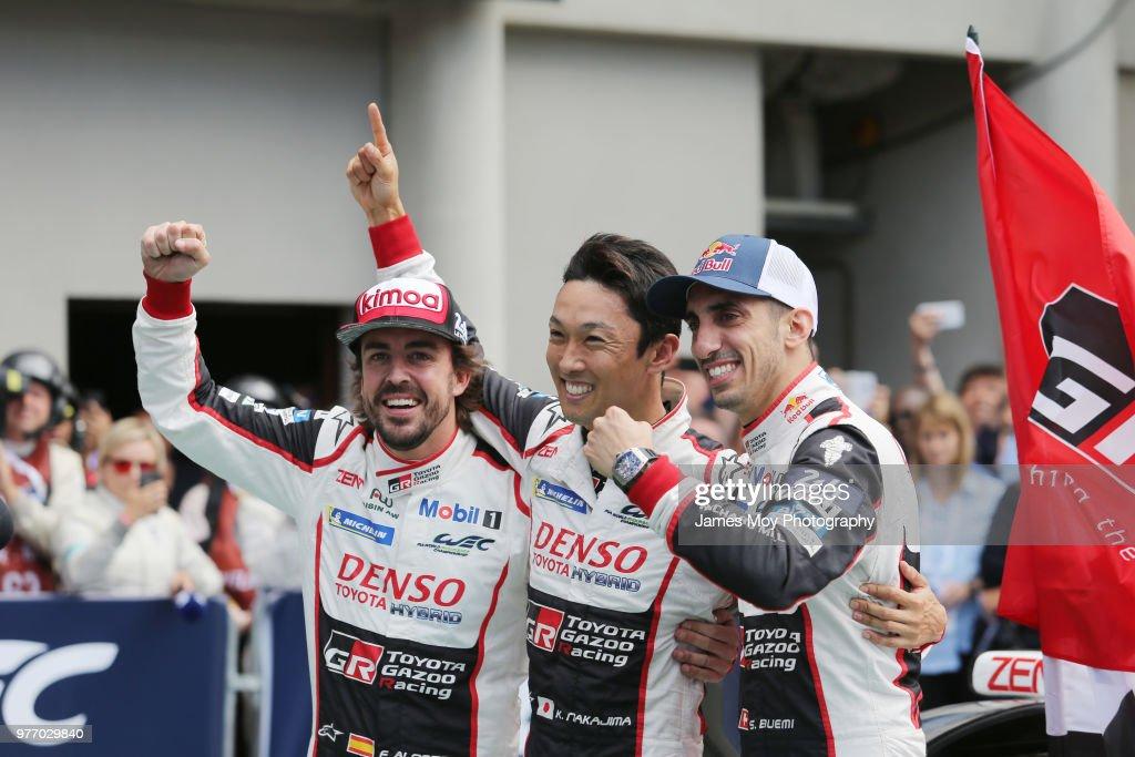 Le Mans 24 Hour Race : ニュース写真