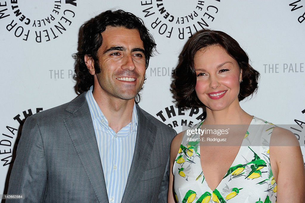 """The Paley Center For Media Presents A Screening Of ABC's """"Missing"""" : Foto jornalística"""