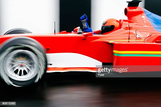 racecar driver - lap circuit stock pictures, royalty-free photos & images
