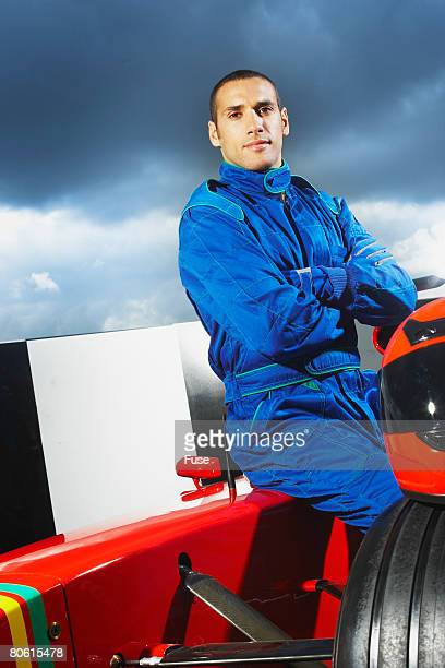 racecar driver - racing driver stock pictures, royalty-free photos & images