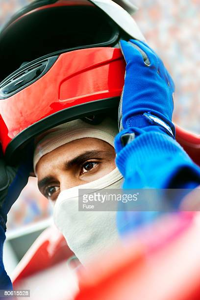 racecar driver - will power race car driver stock pictures, royalty-free photos & images
