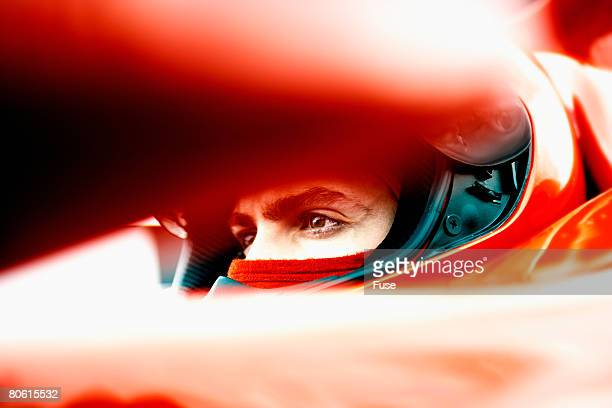 racecar driver - work helmet stock pictures, royalty-free photos & images