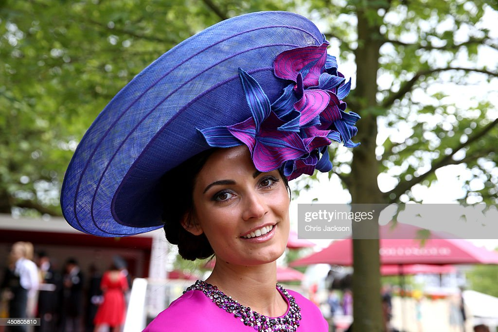 Royal Ascot 2014 Day Two : News Photo