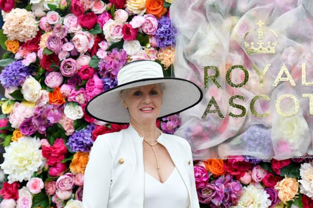 GBR: 2021 Royal Ascot - Fashion, Day Four
