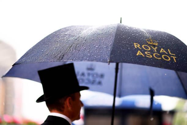 GBR: Royal Ascot 2021 - Day Four