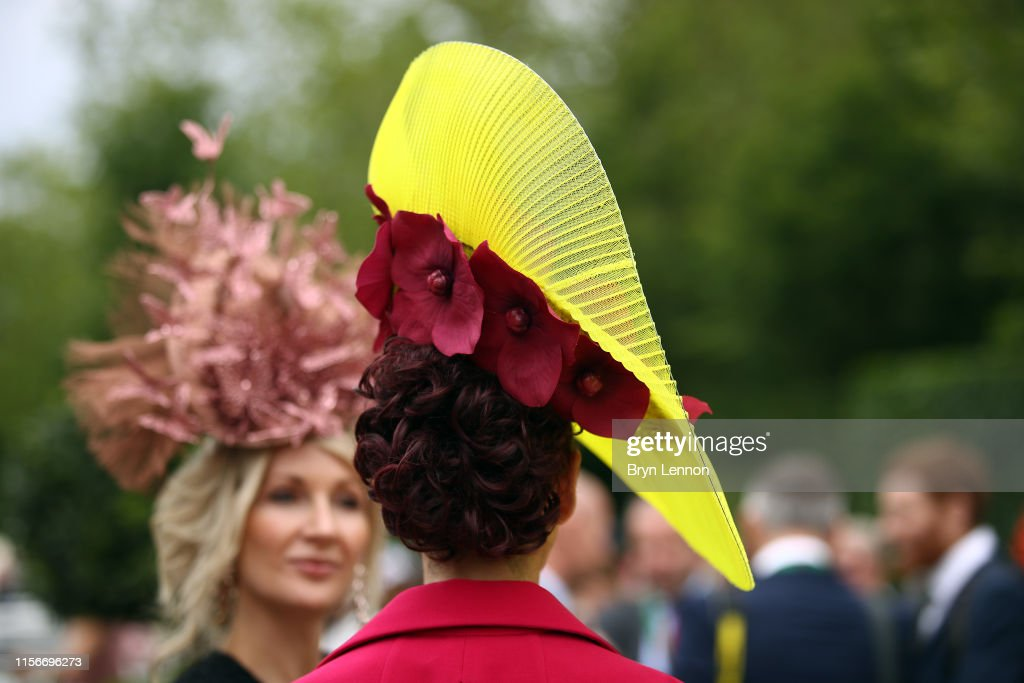 Royal Ascot 2019 - Racing, Day 1 : News Photo