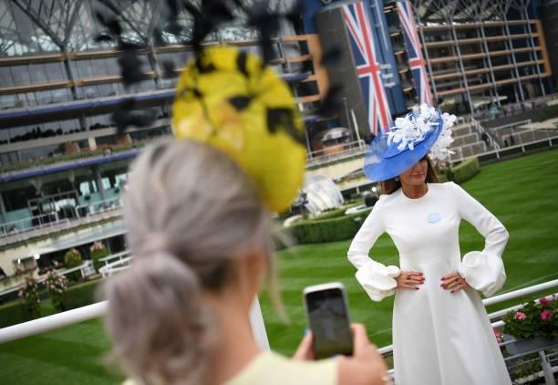 GBR: Royal Ascot 2019 - Racing, Day 2