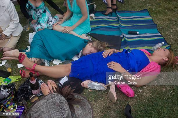 Racegoers sleep duration the Royal Ascot After over a decade of Labour Government in Great Britain the gap between the wealthy and the poor is as...