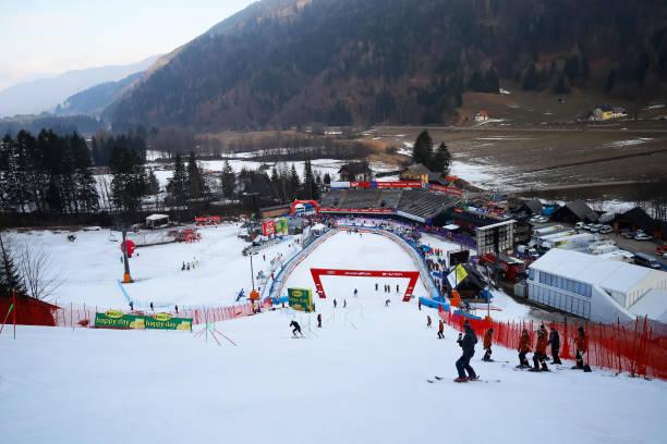 SVN: Audi FIS Alpine Ski World Cup - Men's Slalom