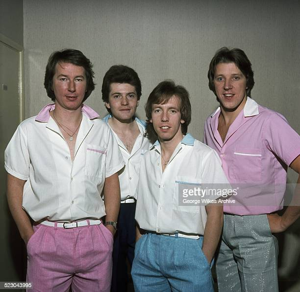 Racey was a British pop group formed in 1976 in WestonsuperMare by Clive Wilson and Phil Fursdon They achieved success in the late 1970s and early...