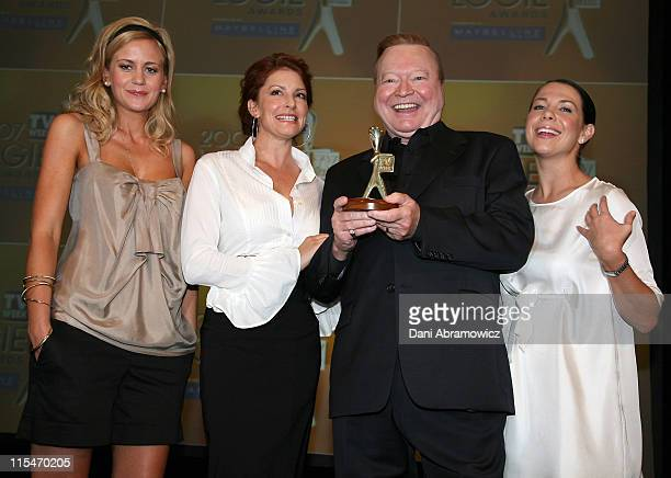 Rachael Carpani Simmone Jade Mackinnon Bert Newton and Kate Ritchie