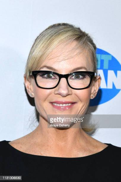 Rachael Harris at 5th Annual Keep It Clean Live Comedy Benefit For Waterkeeper Alliance at Largo At The Coronet on February 21 2019 in Los Angeles...