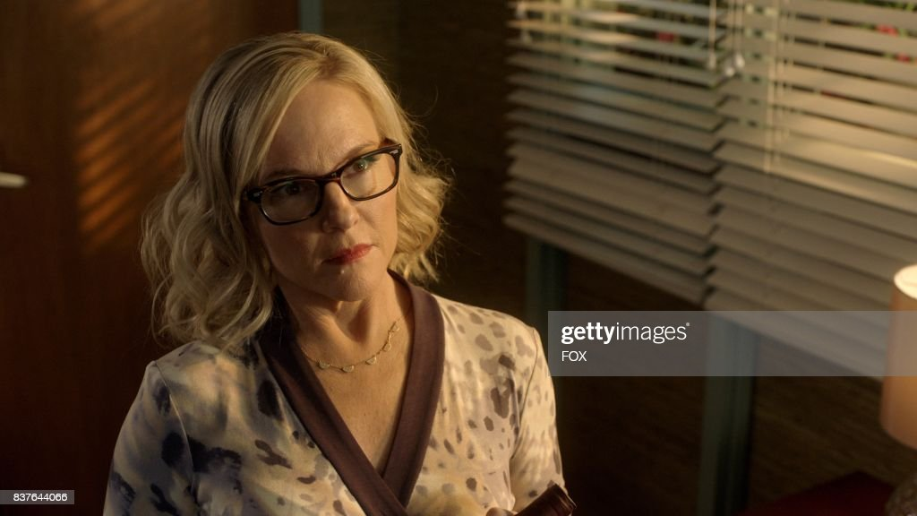 Rachael Harris in the The Good, the Bad and the Crispy season finale episode of LUCIFER airing Monday, May 29 (9:01-10:00 PM ET/PT) on FOX.