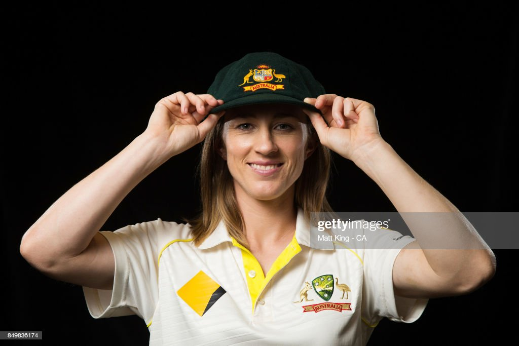 Cricket Australia Women's Player Camp