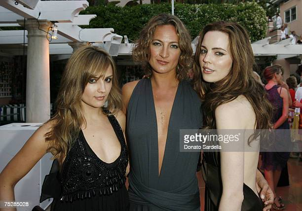 Rachael Leigh Cook Zoe Bell and Melissa George