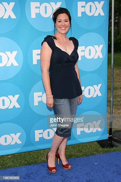 Rachael MacFarlane during 2006 FOX TCA Summer Party - Arrivals at Ritz-Carlton in Los Angeles, California, United States.