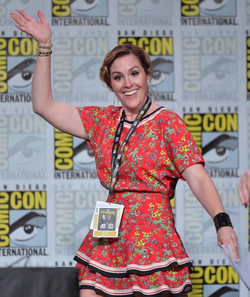 "CA: 2019 Comic-Con International - ""American Dad!"" Panel"