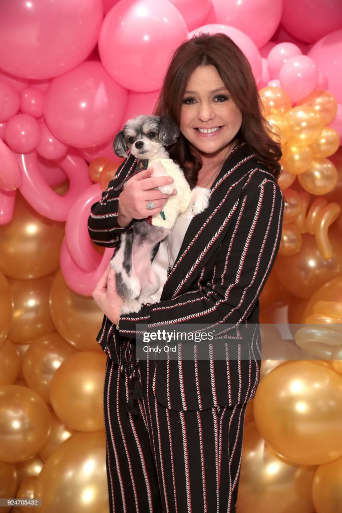 Rachael Ray Celebrates The 10th Anniversary Of Her Pet Food Brand, Nutrish
