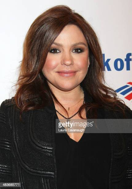 Rachael Ray attends the 2014 Food Bank Of New York City Can Do Awards at Cipriani Wall Street on April 9 2014 in New York City