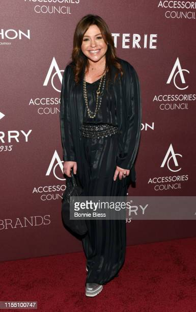 Rachael Ray attends the 23rd Annual ACE Awards at Cipriani 42nd Street on June 10, 2019 in New York City.