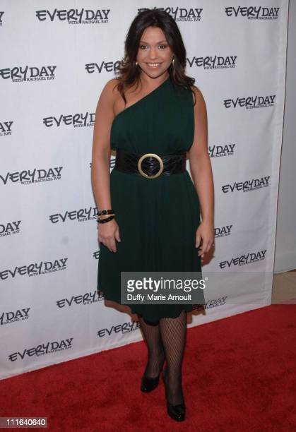 Rachael Ray during Rachael Ray Celebrates 1st Anniversary of Her Magazine 'Every Day With Rachael Ray' at The Altman Buidling in New York City New...