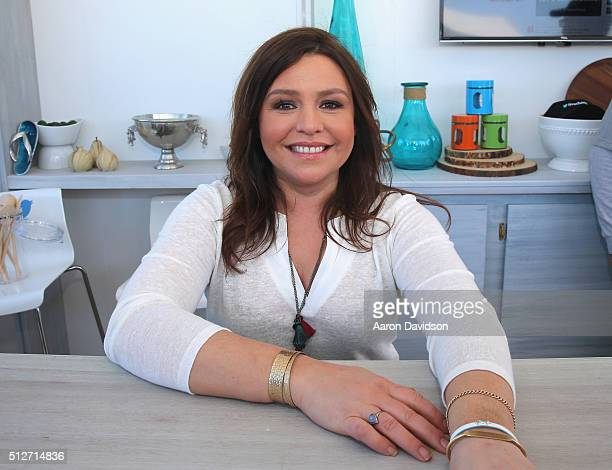 Rachael Ray Book Signing Stock Photos And Pictures