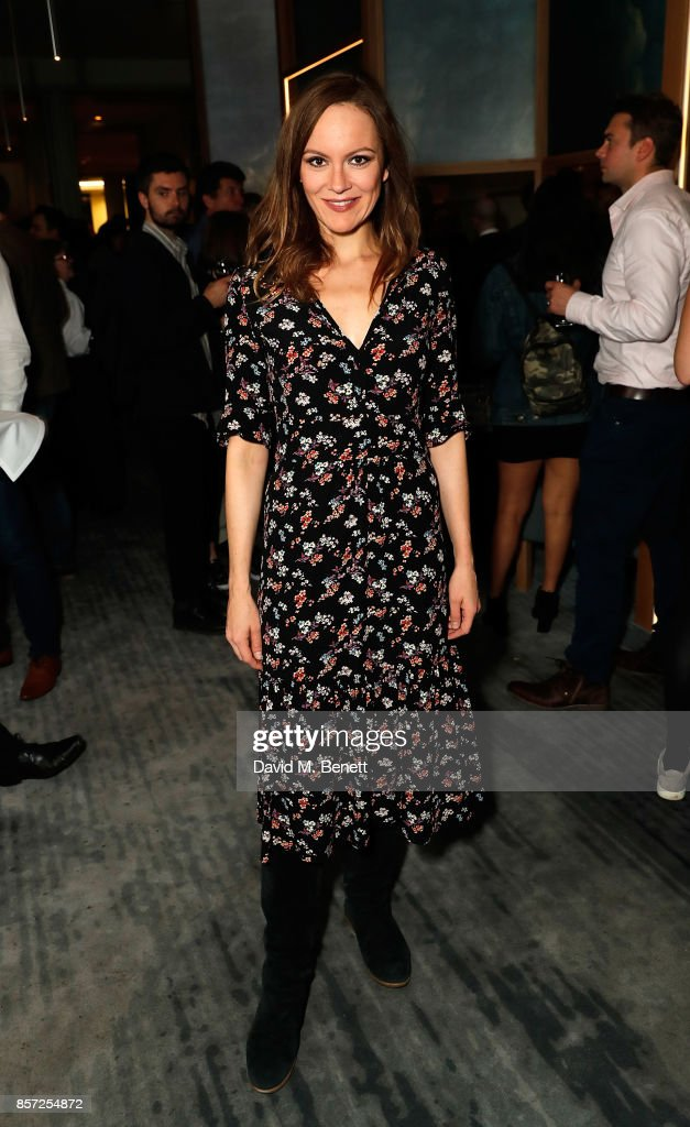 """Labour Of Love"" - Press Night - After Party"