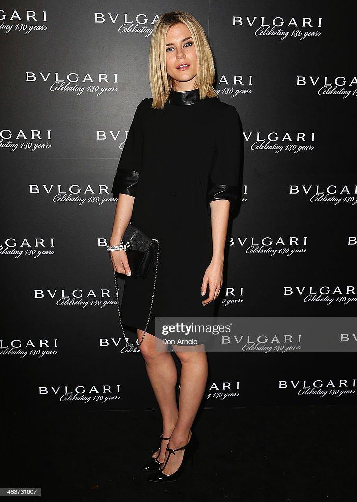 Fashion Feature: BVLGARI Serpenti Bags