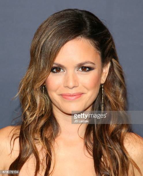 Rachel Bilson attends the 2017 Baby2Baby Gala on November 11 2017 in Los Angeles California
