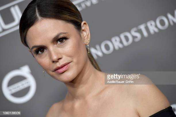Rachel Bilson attends the 2018 Baby2Baby Gala Presented by Paul Mitchell at 3LABS on November 10 2018 in Culver City California