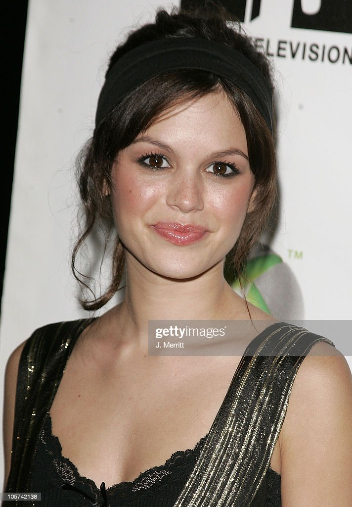 Rachel Bilson during Next Generation Xbox Revealed - Arrivals in Los Angeles, California, United States.