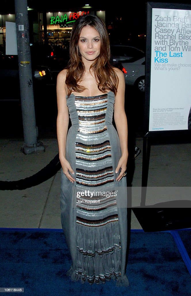 """The Last Kiss"" Los Angeles Premiere - Arrivals"