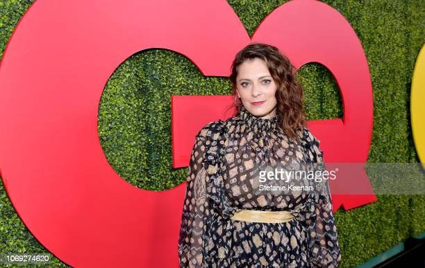Rachel Bloom attends the 2018 GQ Men of the Year Party at a private residence on December 6, 2018 in Beverly Hills, California.