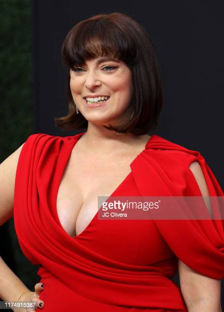 Rachel Bloom attends the 2019 Creative Arts Emmy Awards on September 15, 2019 in Los Angeles, California.