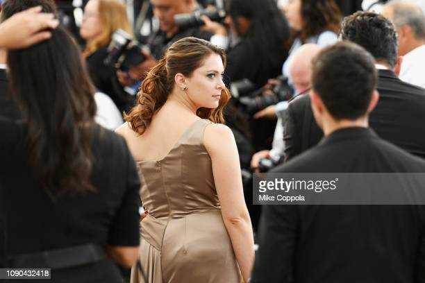 Rachel Bloom attends the 25th Annual Screen Actors Guild Awards at The Shrine Auditorium on January 27 2019 in Los Angeles California 480543