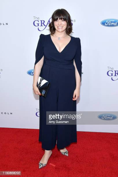 Rachel Bloom attends the 44th Annual Gracies Awards, hosted by The Alliance for Women in Media Foundation at the Beverly Wilshire Four Seasons Hotel...