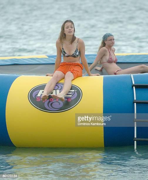 Rachel Boston and Emily VanCamp