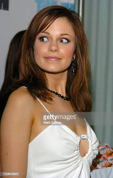 Rachel Boston during Black & White Party to Benefit Martin Scorsese's Film Foundation at SkyBar at the Mondrian Hotel in West Hollywood, California,...