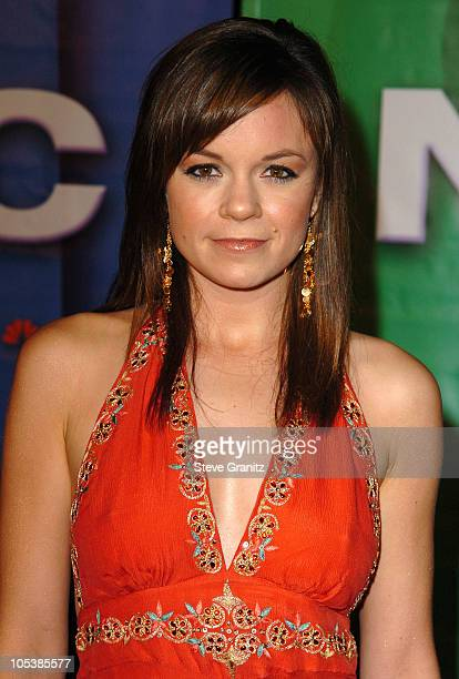 Rachel Boston during NBC Winter Press Tour Party - Arrivals at Universal CityWalk in Universal City, California, United States.