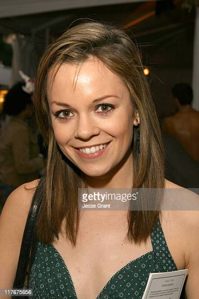 Rachel Boston during Silver Spoon Golden Globes Hollywood Buffet - Day 1 at Private Residence in Beverly Hills, California, United States.