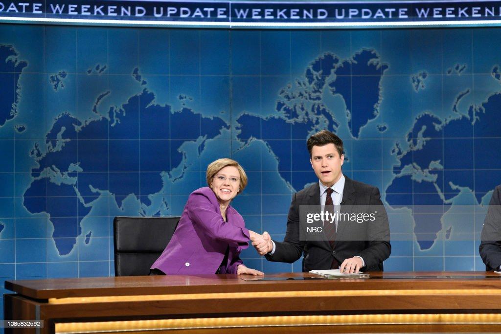Saturday Night Live - Season 44 : Foto jornalística