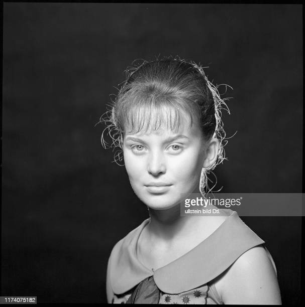 Rachel Cathoud Schauspielerin 1963