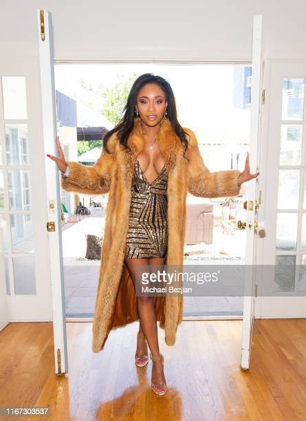Rachel Currence attends TAP - Giveback Day and The Artists Project on August 09, 2019 in Los Angeles, California.